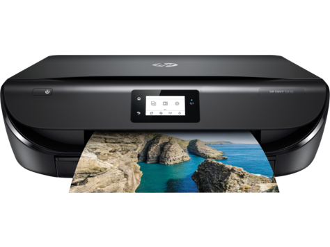 hp envy 5030 all-in-one printer användarhandböcker | hp® customer