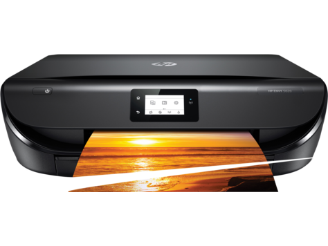 HP ENVY 5000 All-in-One Printer series