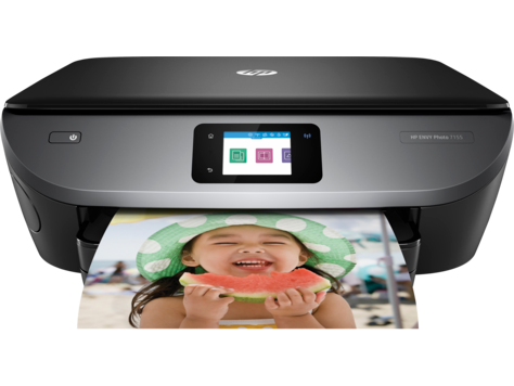 HP ENVY 7100 All-in-One fotoprinterserie