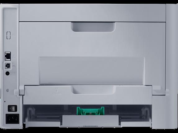 Samsung ProXpress SL-M3820DW Laser Printer - Rear