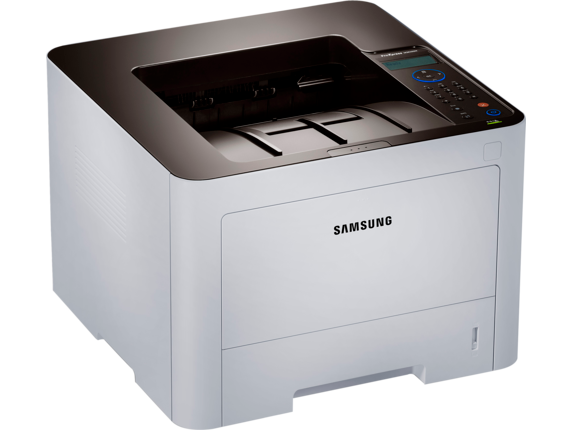 Samsung ProXpress SL-M3820DW Laser Printer - Right