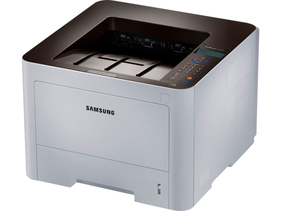 Samsung ProXpress SL-M3820DW Laser Printer - Left