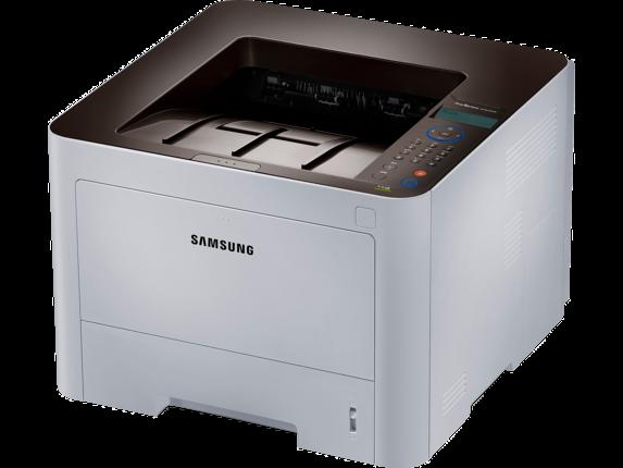 Samsung ProXpress SL-M3820DW Laser Printer - Left