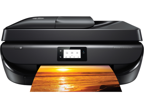 Hp Deskjet Ink Advantage 5275 All In One Printer Hp Customer Support