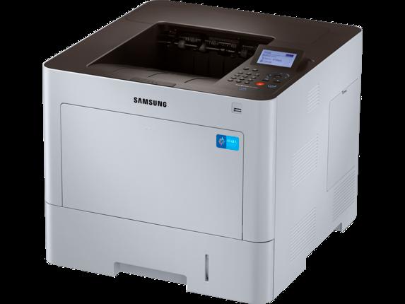 Samsung ProXpress SL-M4530ND Laser Printer - Left