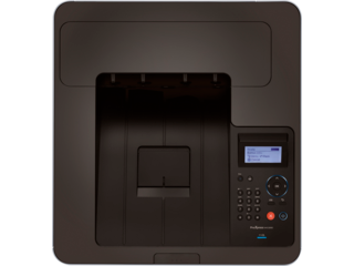 Samsung ProXpress SL-M4530ND Laser Printer - Img_Top view closed_320_240