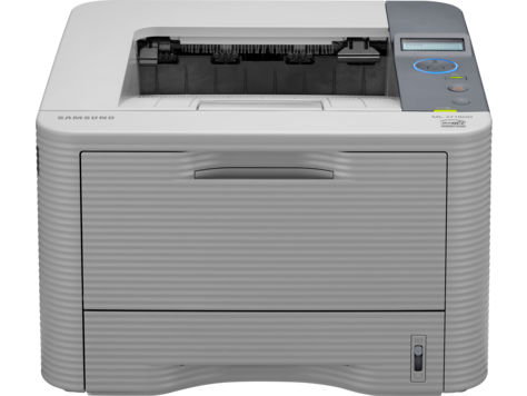 Samsung ML-3710 Laser Printer series