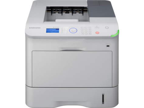 Samsung ML-5515 Laser Printer series