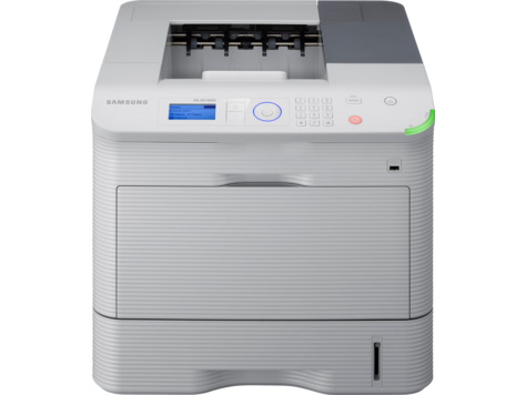 Samsung ML-6510 Laser Printer series