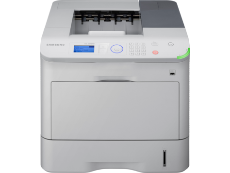 Samsung ML-6515 Laser Printer series