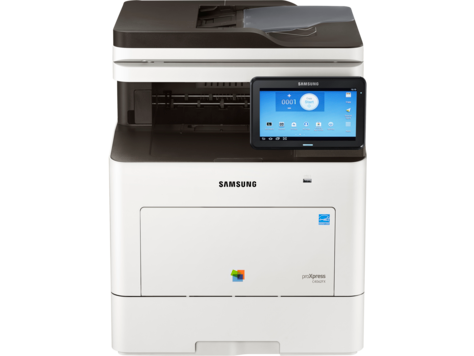 Samsung ProXpress SL-C4060 Color Laser Multifunction Printer series