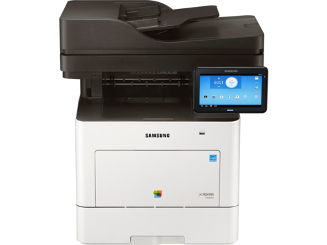 Samsung ProXpress SL-C4062 Color Laser Multifunction Printer series
