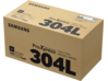 Samsung MLT-D304L High Yield Black Toner Cartridge
