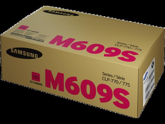 Magenta SU291A Samsung Electronics CLT-M503S Standard-Yield Toner