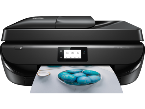HP OfficeJet 5230 All-in-One Printer