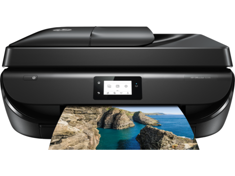 HP OfficeJet 5200 All-in-One printerserie