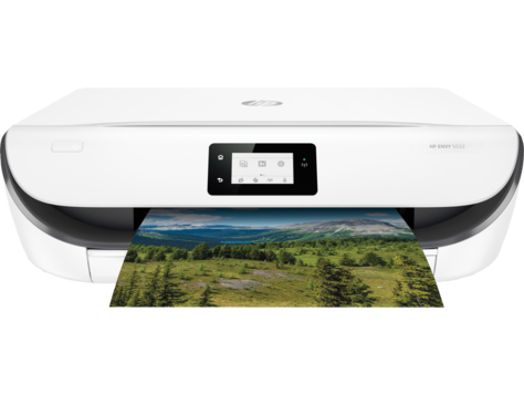HP ENVY 5032 All-in-One-Drucker