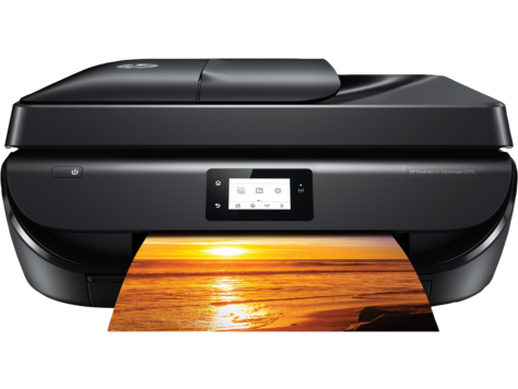 HP DeskJet Ink Advantage 5200 All-in-One Printer series
