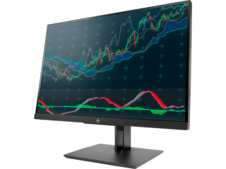 HP Z24n G2 24-inch Display
