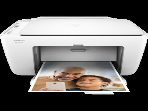 HP DeskJet 2624 All-in-One Printer