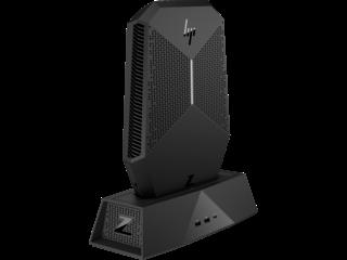 HP Z VR Backpack G1 Workstation - Img_Left rear_320_240
