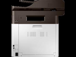 Samsung ProXpress SL-C3060FW Color Laser Multifunction Printer