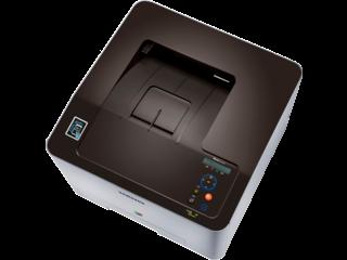 Samsung Xpress SL-C1810W Color Laser Printer