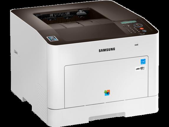 Samsung ProXpress SL-C3010DW Color Laser Printer - Right