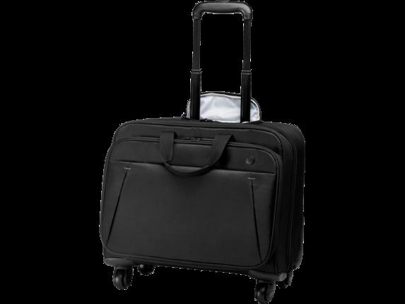 hp 17 3 business roller case. Black Bedroom Furniture Sets. Home Design Ideas
