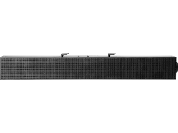 HP S100 Speaker Bar - Center