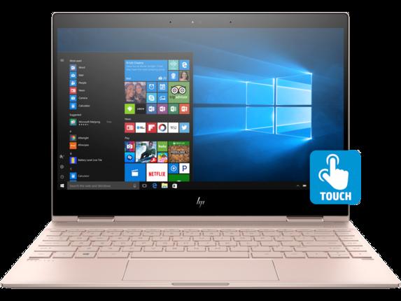 HP Spectre x360 Convertible  Laptop - 13t touch