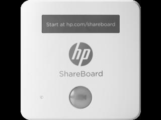 HP ShareBoard