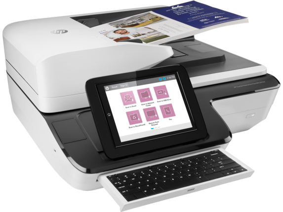 Home Office Document Scanner Reviews