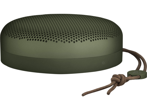 Beoplay A1 Bluetooth Speaker - Center
