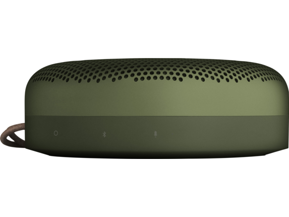 Beoplay A1 Bluetooth Speaker - Left