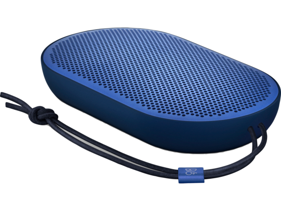 Image of Beoplay P2 Bluetooth Speaker