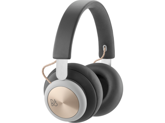 BeoPlay H4 - Wireless Over-Ear Headphones - Center
