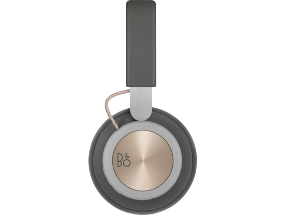 BeoPlay H4 - Wireless Over-Ear Headphones