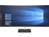 HP EliteOne 1000 G1 34-in Curved All-in-One Business PC - Center