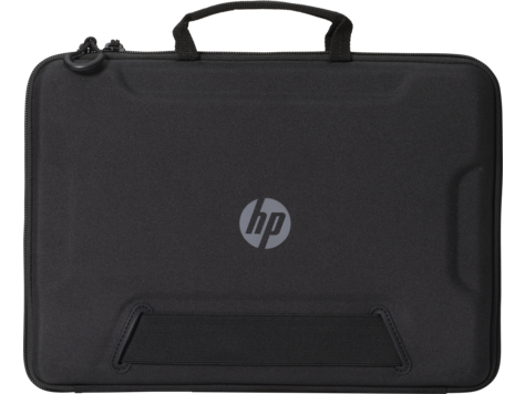 Case always-on HP nero da 11,6