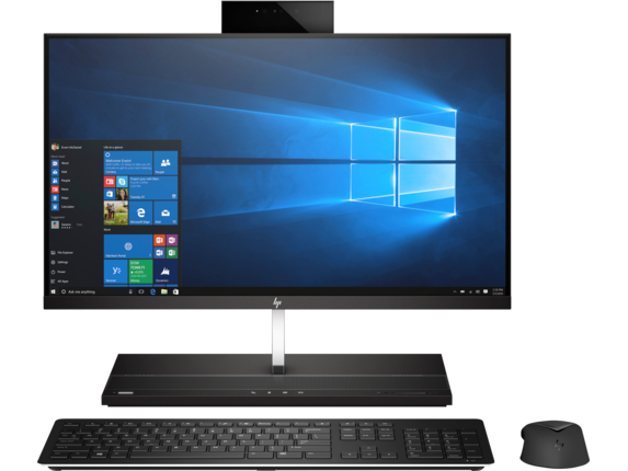 HP EliteOne 1000 G1 All-in-One Business PC - Customizable - Center