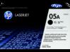 HP 05A Black Original LaserJet Toner Cartridge