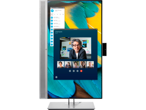 HP EliteDisplay E243m 23,8-inch monitor