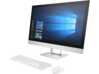 HP Pavilion All-in-One - 27-r015z - Left