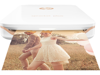 HP Sprocket Plus Printer