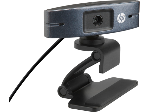 HP Webcam HD2300;