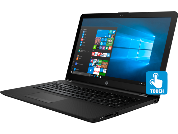 HP Laptop - 15t Best Value touch - Left