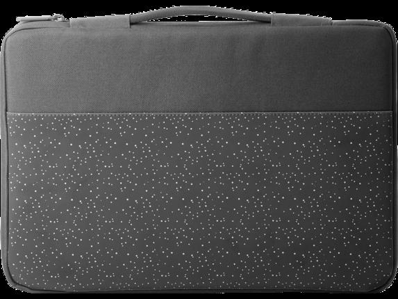 HP Carry Sleeve 15 - Rear