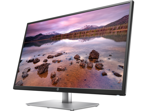 HP 32s Display - Left