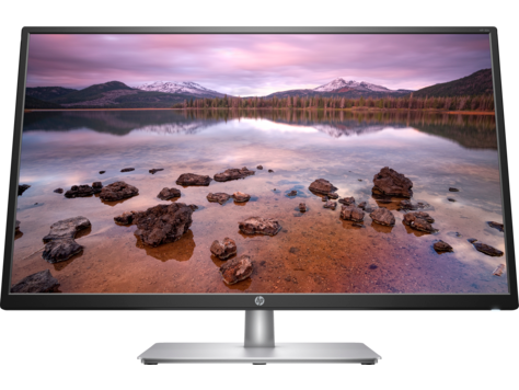 HP Value 31.5-inch Displays
